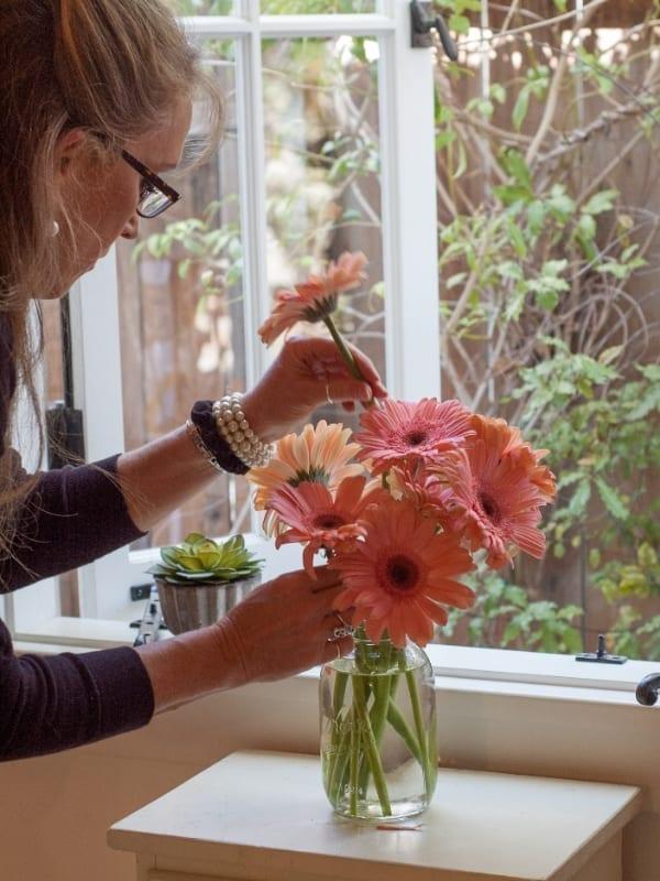 Shors BD Flowers