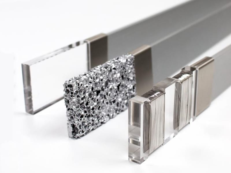 modern metal drapery rods