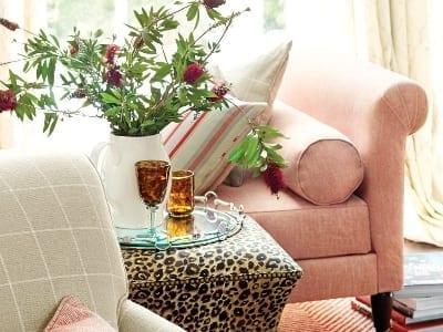upholstered couch chair sofa laguna beach shadey ladies